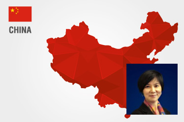 Coach Michelle Chan, China
