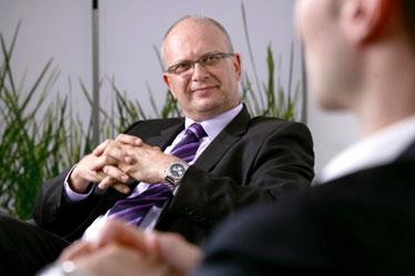 Michael Rinschen, Business Coach, Berater, Trainer