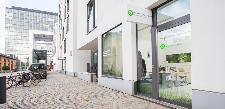 On Development Group in Köln Coaching und mehr